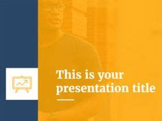 Graduation thesis ppt template